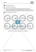 Die analoge und digitale Uhr Preview 17