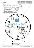 Die analoge und digitale Uhr Preview 6