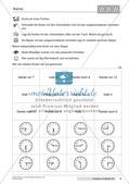 Die analoge und digitale Uhr Preview 8