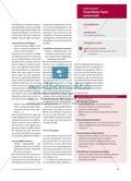 Sprachsensiblen Fachunterricht vorbereiten - Ein Vorschlag für eine Checkliste Preview 2