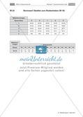 Normwert-Tabellen der Testverfahren im Schulsport Preview 17