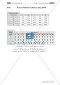 Normwert-Tabellen der Testverfahren im Schulsport Preview 21