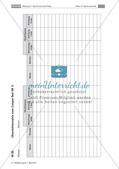 Normwert-Tabellen der Testverfahren im Schulsport Preview 2