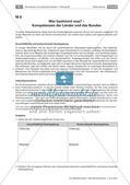 Die Kompetenzen von Bund und Ländern Preview 2