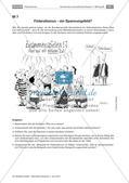 Vor- und Nachteile des Föderalismus Preview 1