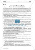 Die Kirchensteuer: Pro und Kontra Preview 2
