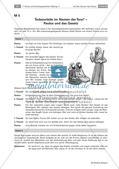 Religion-Ethik_neu, Sekundarstufe I, Grundlagen und Begriffsbestimmungen, Die Botschaft der Bibel, Methoden, Grundlagen der Bibel, Neues Testament, Bildbetrachtungen, Die Bibel als Heilige Schrift des Christentums, Paulus, Gotteslästerung, Gesetz, Stephanus, gesetzestreue Juden, Schriftgelehrte, Caravaggio