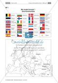 Politik_neu, Sekundarstufe II, Europäische Union, Entscheidungsprozesse, Erweiterung der Europäischen Union, Türkei, Erdogan, Europäische Union, EU, Europa, europäische Länder, Länder in Europa, Flaggen, Europakarte, Kopenhagener Kriterien