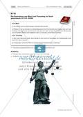 Recht und Rhetorik: Ciceros Darstellung angemessener Maßnahmen bei einem Staatsnotstand Preview 1