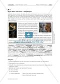 Hygins Fabulae: Mars und Venus - Aufgeflogen! Preview 1