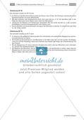 Heilungswunder - Der Besessene von Gadara: Aufbau, Deutung und synoptischer Vergleich Preview 11