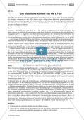 Heilungswunder - Der Besessene von Gadara: Aufbau, Deutung und synoptischer Vergleich Preview 16