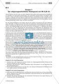 Heilungswunder - Der Besessene von Gadara: Aufbau, Deutung und synoptischer Vergleich Preview 6