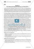 Heilungswunder - Der Besessene von Gadara: Aufbau, Deutung und synoptischer Vergleich Preview 7