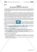 Heilungswunder - Der Besessene von Gadara: Aufbau, Deutung und synoptischer Vergleich Preview 9