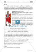Die Römer in Palästina Preview 1