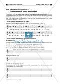 Tonleitern, Tonarten, Tongeschlechter Preview 12