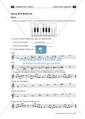 Tonleitern, Tonarten, Tongeschlechter Preview 15