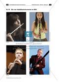 Gruppenpuzzle: Holzblasinstrumente Preview 14