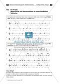 Musikalische Lückentexte: Notenwerte und Pausenzeichen Preview 10