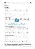Musikalische Lückentexte: Notenwerte und Pausenzeichen Preview 11