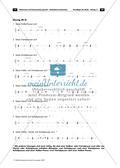 Musikalische Lückentexte: Notenwerte und Pausenzeichen Preview 14