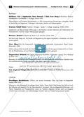 Musikalische Lückentexte: Notenwerte und Pausenzeichen Preview 4