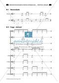 Rhythmische Kennenlernspiele Preview 6