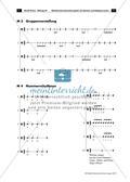 Rhythmische Kennenlernspiele Preview 7