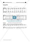 Stimmgattungen: Sopran - Alt - Tenor - Bass Preview 8