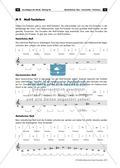 Musiktheorie: Töne - Tonschritte - Tonleitern Preview 11
