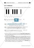 Musiktheorie: Töne - Tonschritte - Tonleitern Preview 13
