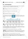 Musiktheorie: Töne - Tonschritte - Tonleitern Preview 6