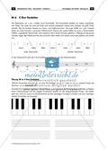 Musiktheorie: Töne - Tonschritte - Tonleitern Preview 8