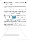 Musiktheorie: Töne - Tonschritte - Tonleitern Preview 9