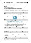 Musiktheorie: Lösungen Preview 3