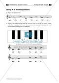 Musiktheorie: Lösungen Preview 4