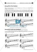 Musiktheorie: Lösungen Preview 5