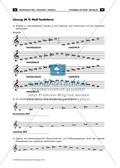 Musiktheorie: Lösungen Preview 6