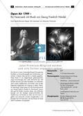 Open Air 1749: Feuerwerk mit Musik von Georg Friedrich Händel Preview 1