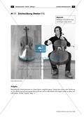 Lernzirkel: Streichinstrumente Preview 17