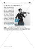 Lernzirkel: Streichinstrumente Preview 6