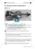 Lernzirkel: Streichinstrumente Preview 7