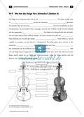 Lernzirkel: Streichinstrumente Preview 8