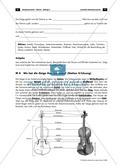 Lernzirkel: Streichinstrumente Preview 9