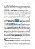 Vorbereitung einer mündlichen Prüfung: Spanische Regionen/das Wetter Preview 4