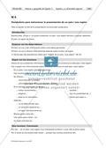 Vorbereitung einer mündlichen Prüfung: einen Vortrag erarbeiten Preview 2
