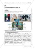 El narcotráfico en México: Lernerfolgskontrolle Preview 1