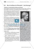 Melancholie und Philosophie Preview 2