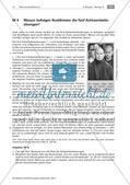 Erste Achtsamkeitsübung - über die wechselseitige Abhängigkeit Preview 4